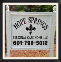 Hope Springs, LLC