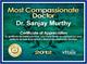 Sanjay Murthy, MD, MPH & TM