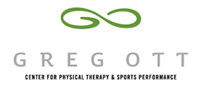 Greg Ott Center For Physical Therapy And Sport Performance