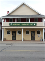 Mill Hall Pharmacy