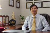 Jinhua Xie, PhD L.Ac.