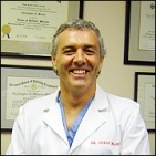 Chris Mason, DPM