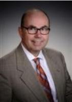 John Scanlon, D.P.M.