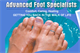 Advanced Foot Specialis