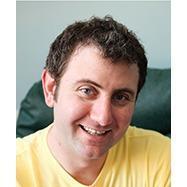 Dr. Nicholas Pagano