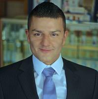Dr. Jones Hormozi, DPM