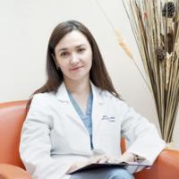 Oksana Buttita, DPM