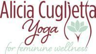 Alicia Cuglietta, Certified Yoga Therapist