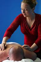 Anna Collins, Licensed Massage Therapist