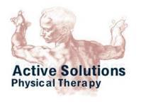 Active Solutions Physical