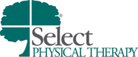 Select Physical Therapy- Easley