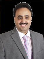 Gamal Saleh, MD