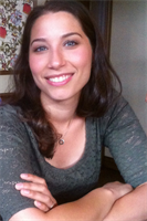 Paula Lin, MFT Registered Intern