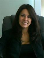 Vanessa Rojas, PhD