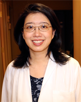 Bertha Lin, MD