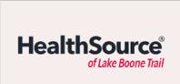 HealthSource of Lake Boone Trail