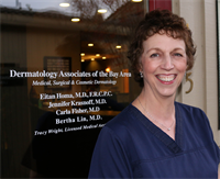 Dr. Carla  Fisher