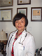 Helen Hu, OMD, L.Ac. Medical Degree