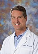 David A. Godwin, MD