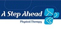 A Step Ahead Physical Therapy