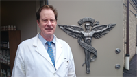 Kevin Hauser, Chiropractor and Acupuncturist