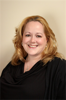 Jori  Sparry, Licensed Marriage and Family Therapist