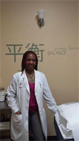 Dr Yvonne K Scarlett, DACM, L.Ac, Doctor of Acupuncture & Chinese Medicine