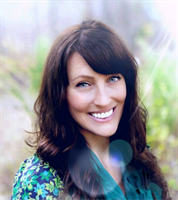 Christine Saxon, Wellness Coach and Yoga Practitioner