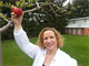 Angela  Buuck, Consultant Dietitian/Nutritionist