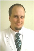 David Bowden II, Doctor of Chiropractic