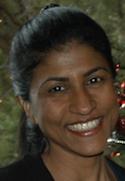 Vinodha Joly, Psychotherapist - LMFT (#81248)