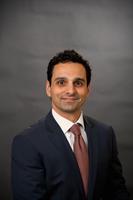 Alexander Mantas, Gastroenterologist
