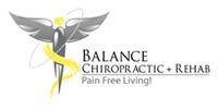 Balance Chiropractic & Rehab.