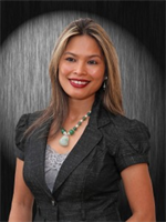 Generosa D.  Dingal, Licensed Massage Therapist
