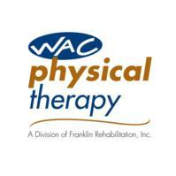 W.A.C. Physical Therapy A Division of Franklin ...