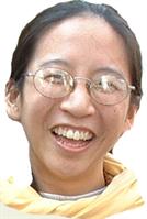 Angela Lee Chen, LAc, Acupuncturist