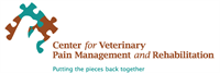 Center for Veterinary Pain Management and Rehabilitation