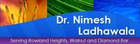 Dr.Nimesh Ladhawala, DC