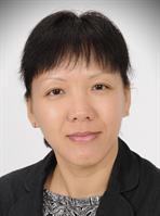 Hui (Grace) Gao, Acupuncturist, T.C.M.D.