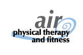 A I R Physical Therapy and Fitness
