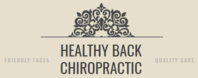 Healthy Back Chiropractic