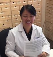 Ping Ping Li, DAOM, L.Ac Acupuncture Specialist in ...