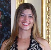 Leah Robbins, Clinical Psychologist