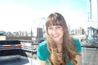 Lindsay Krasna, Owner & Founder