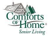 Comforts of Home - Chippewa Falls