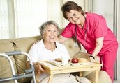 Extended Arms Senior home care