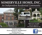 Somerville Home