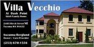 Villa Vecchio at Dash Point