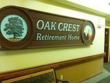 Oak Crest Villa