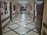 Hampton Ridge Healthcare & Rehabilitation